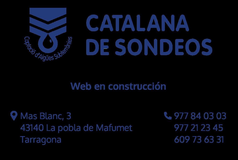 Catalana de Sondeos